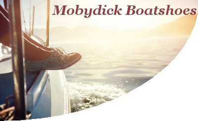 Mobydick Boat Shoes