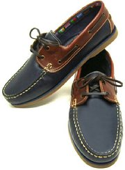 Mens & Womens Boatshoes